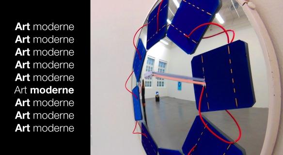 16 novembre 2014 - Exposition d'art